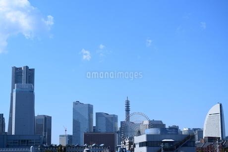 横浜の写真素材 [FYI04116983]
