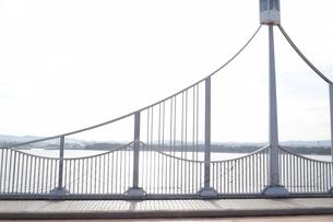 橋の写真素材 [FYI04116992]