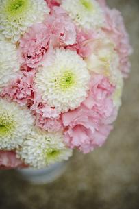 花束の写真素材 [FYI04117212]