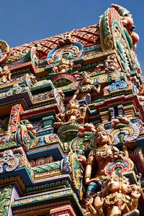 タイの建築物の写真素材 [FYI04117233]