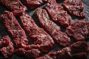 牛肉の写真素材 [FYI04117292]