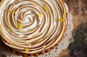 ケーキの写真素材 [FYI04117308]
