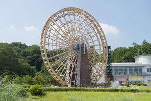 埼玉県立川の博物館の写真素材 [FYI04118905]