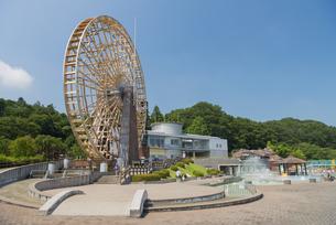 埼玉県立川の博物館の写真素材 [FYI04118924]