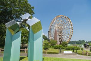 埼玉県立川の博物館の写真素材 [FYI04118925]