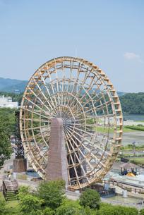埼玉県立川の博物館の写真素材 [FYI04118927]