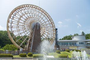 埼玉県立川の博物館の写真素材 [FYI04118929]