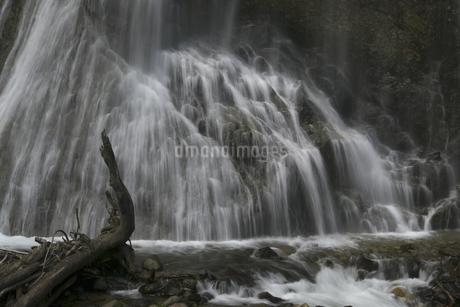 大滝の写真素材 [FYI04120366]
