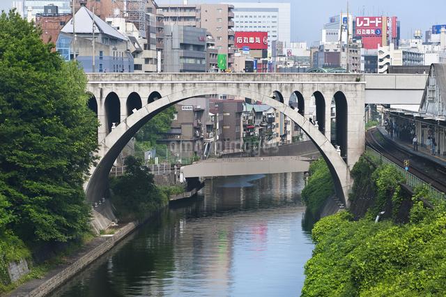 聖橋の写真素材 [FYI04120742]