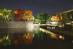 光都東京2007の写真素材 [FYI04122661]