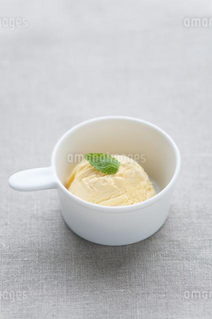 アイスクリームの写真素材 [FYI04124280]
