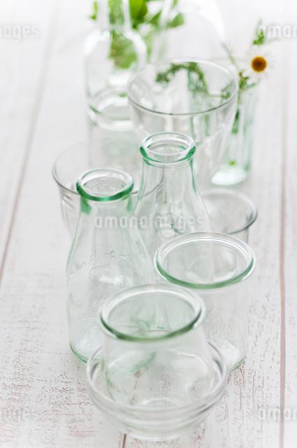グラス集合の写真素材 [FYI04124418]