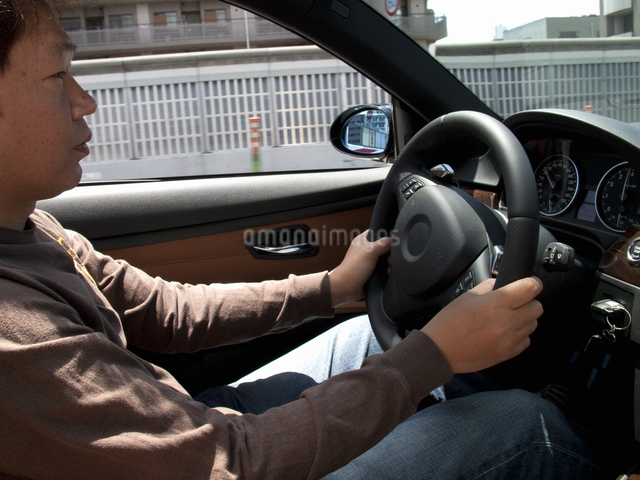 ドライブの写真素材 [FYI04125716]