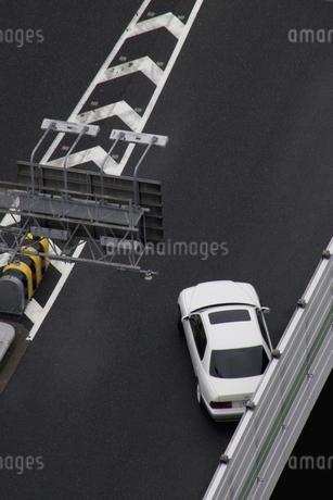 交通事故の写真素材 [FYI04126219]