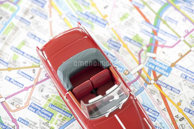 自動車のイメージの写真素材 [FYI04126434]