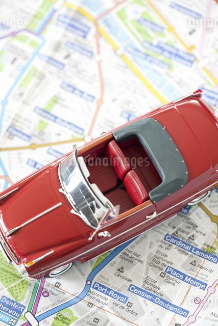 自動車のイメージの写真素材 [FYI04126436]