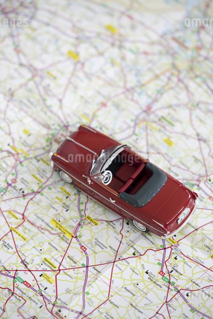 自動車のイメージの写真素材 [FYI04126438]