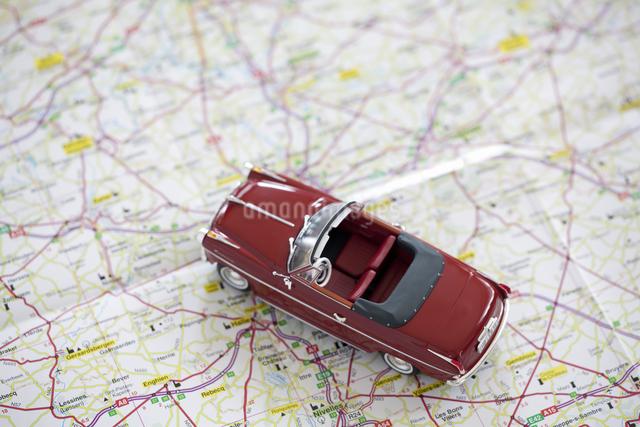 自動車のイメージの写真素材 [FYI04126439]