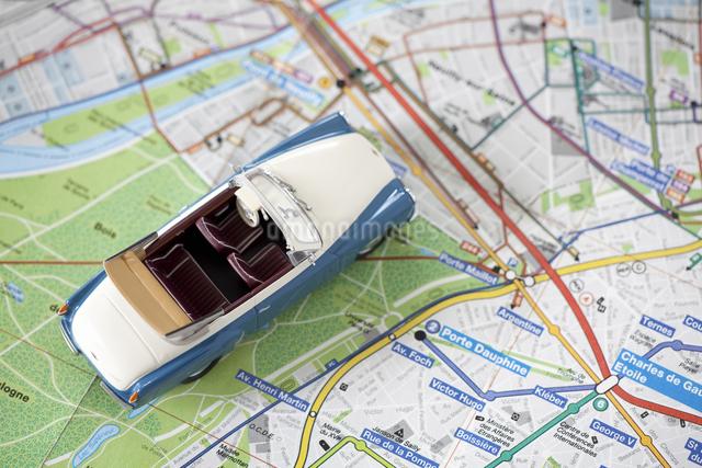 自動車のイメージの写真素材 [FYI04126445]