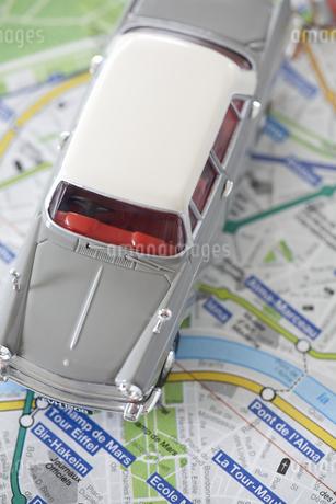 自動車のイメージの写真素材 [FYI04126449]