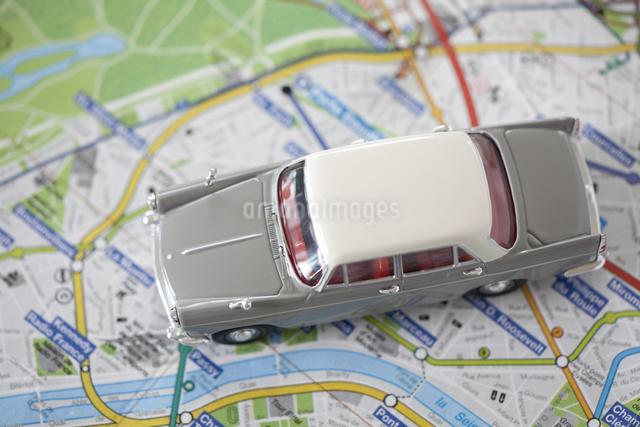 自動車のイメージの写真素材 [FYI04126450]