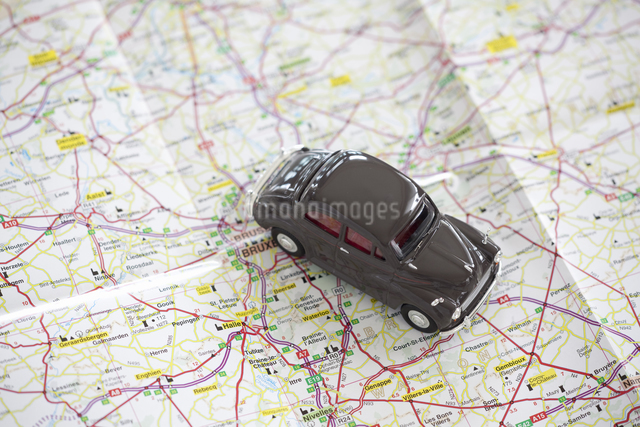 自動車のイメージの写真素材 [FYI04126451]
