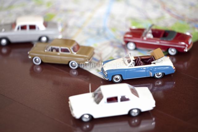 自動車のイメージの写真素材 [FYI04126467]