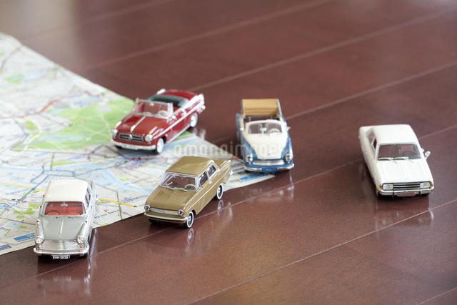 自動車のイメージの写真素材 [FYI04126469]