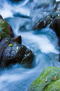 九品の滝の写真素材 [FYI04126774]