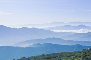 南アルプス,甲斐駒ヶ岳の写真素材 [FYI04126913]