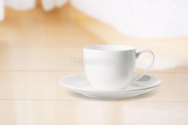 コーヒーカップの写真素材 [FYI04128249]