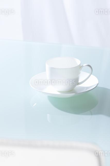 コーヒーカップの写真素材 [FYI04128465]