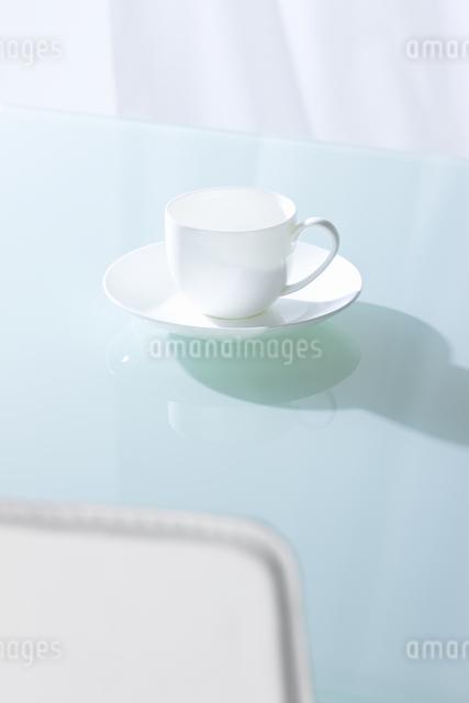 コーヒーカップの写真素材 [FYI04128467]