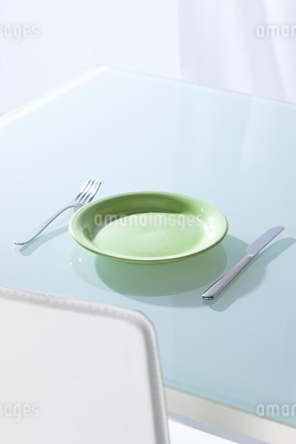 洋食器の写真素材 [FYI04128469]