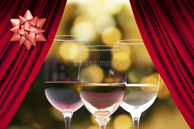 ワインの写真素材 [FYI04130542]
