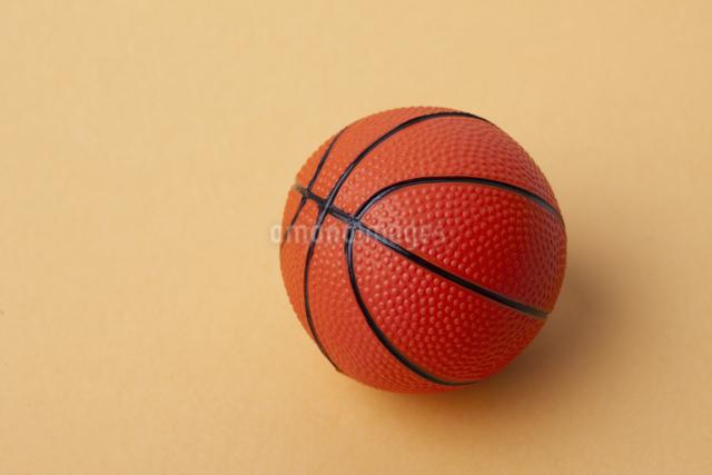 バスケットボールの写真素材 [FYI04130624]