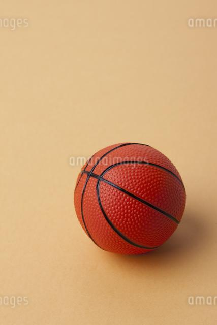 バスケットボールの写真素材 [FYI04130625]