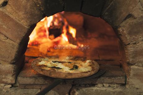 ピザの写真素材 [FYI04130718]