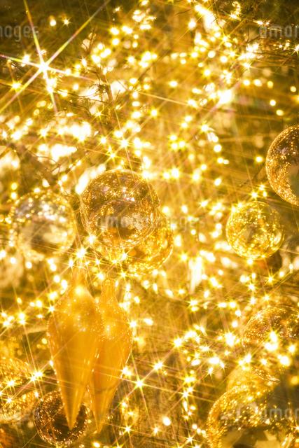 クリスマス飾りの写真素材 [FYI04131197]