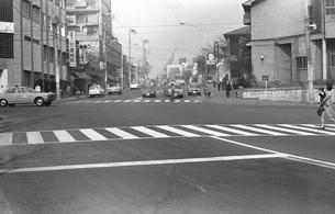 渋谷・公園通りの写真素材 [FYI04134139]