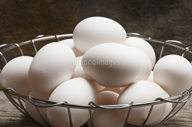 卵の写真素材 [FYI04135220]