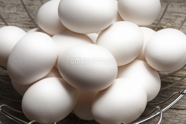 卵の写真素材 [FYI04135221]