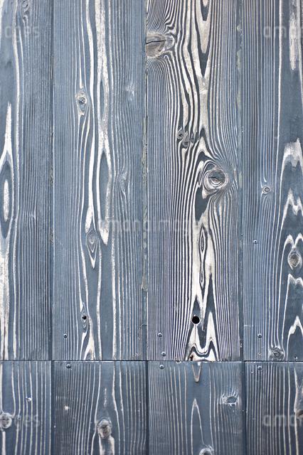 板塀の写真素材 [FYI04135372]