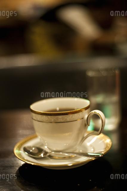 コーヒーの写真素材 [FYI04135420]