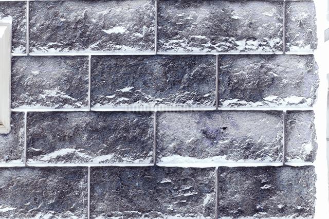 石壁の写真素材 [FYI04135455]