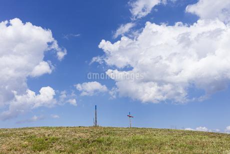 アメリカ、ヴァージニア州マナサスの風景の写真素材 [FYI04135687]