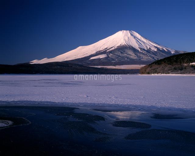 富士山の写真素材 [FYI04135932]
