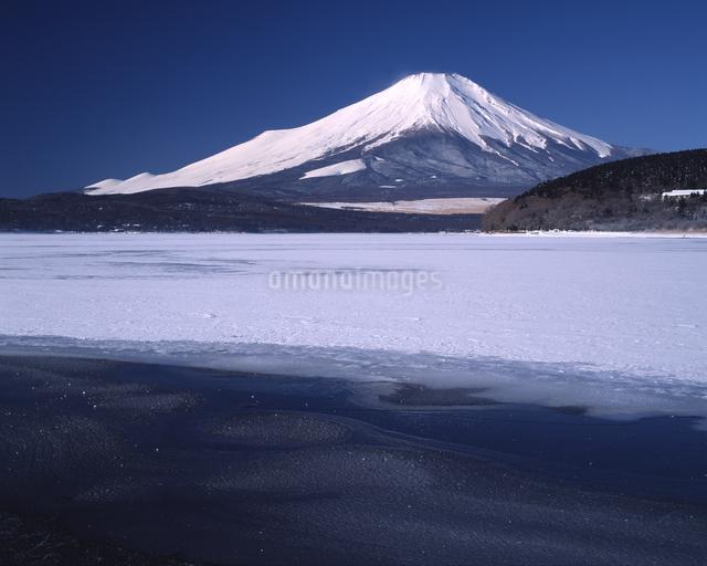 富士山の写真素材 [FYI04135950]