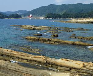 竜串海岸の写真素材 [FYI04136142]
