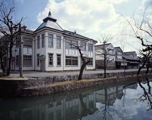 倉敷館と民芸館の写真素材 [FYI04136489]